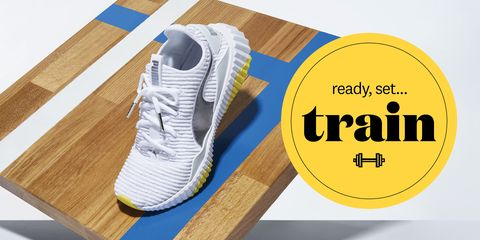 Shoe, Footwear, Yellow, Walking shoe, Nike free, Sneakers, Sportswear, Font, Line, Plimsoll shoe,