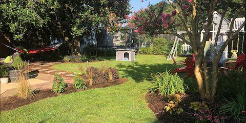 Pets Backyard Sabatino Inc. Landscapers