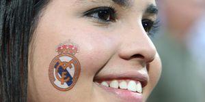 Real Madrid fútbol femenino