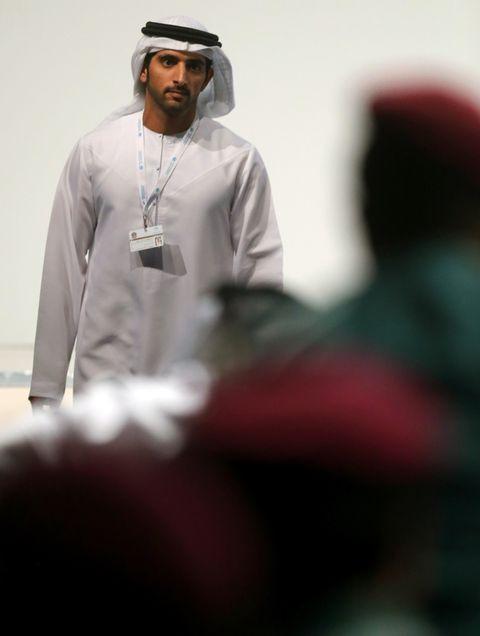 UAE-GOVERNMENT-SUMMIT