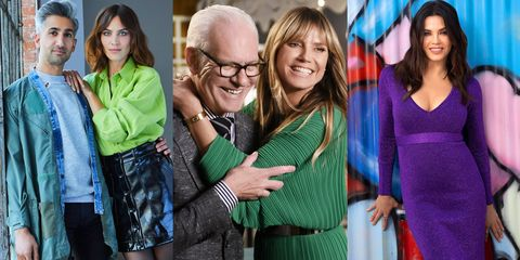 green, fashion, event, fun, smile, style, fashion design,
