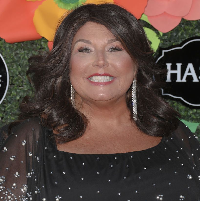 'Dance Moms' Star Abby Lee Miller Says She's Officially Cancer Free, After More Than A Year Of Treatment