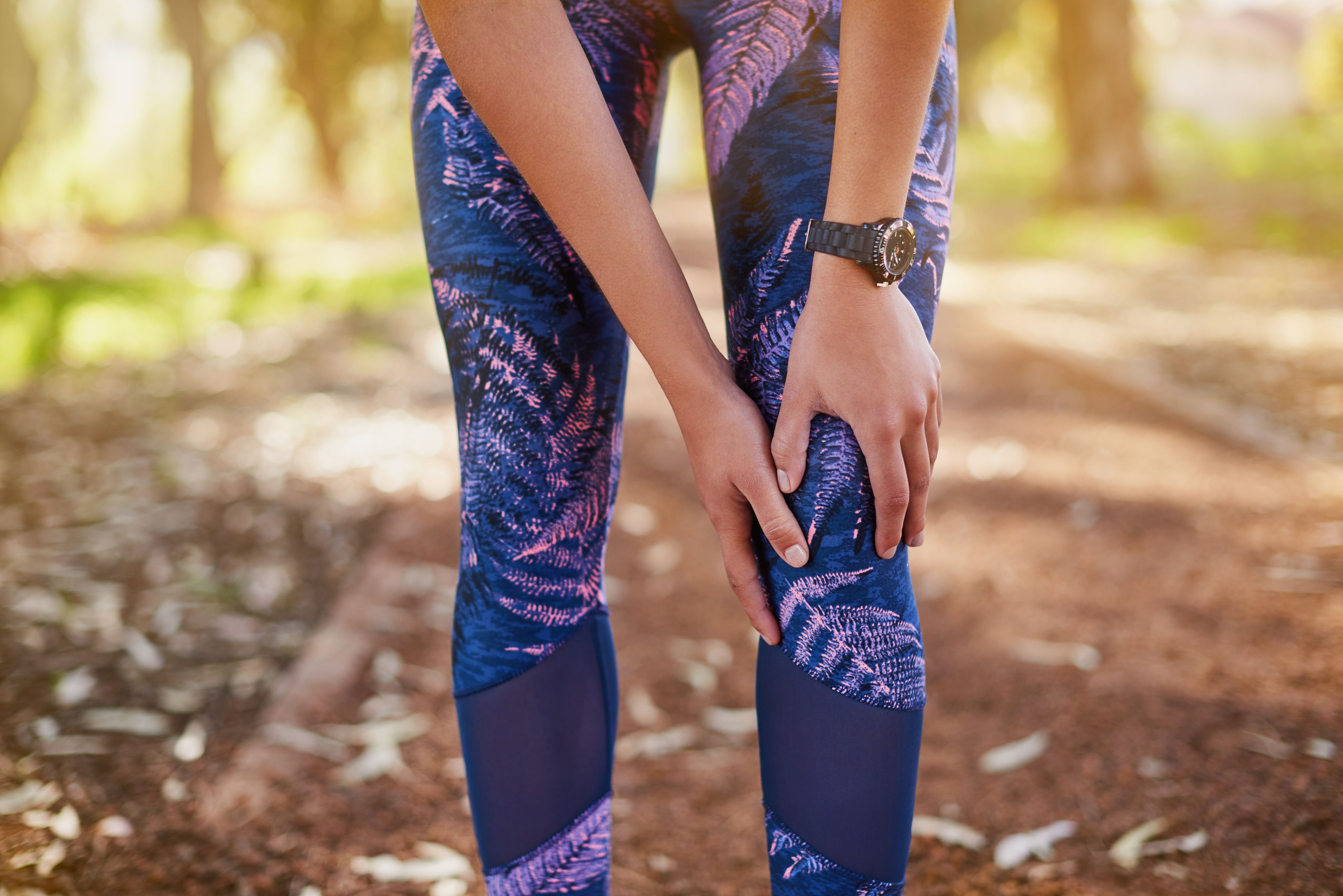best shoes for patellofemoral syndrome