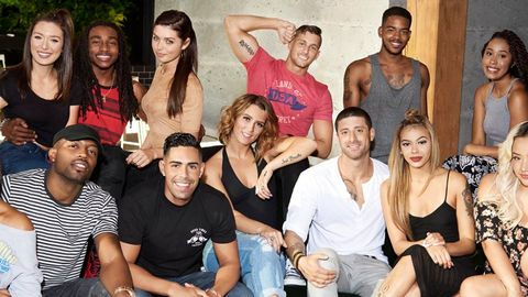 The 25 Best Reality Shows Of All Time Best Trashy Reality