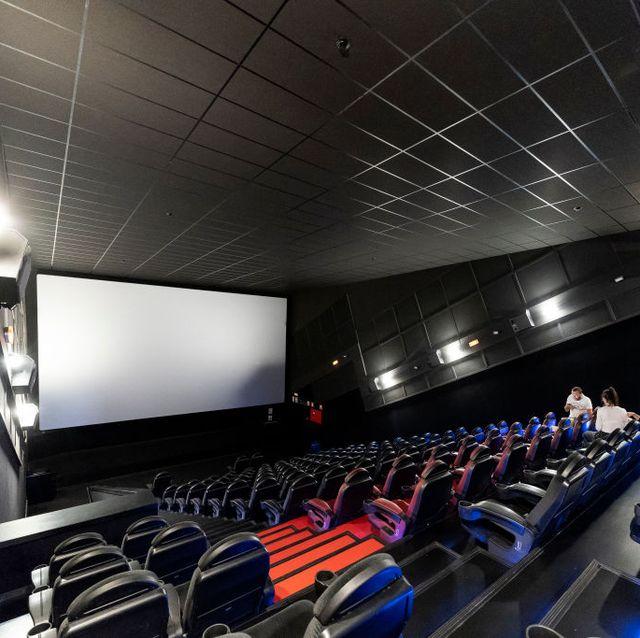 reapertura salas de cine