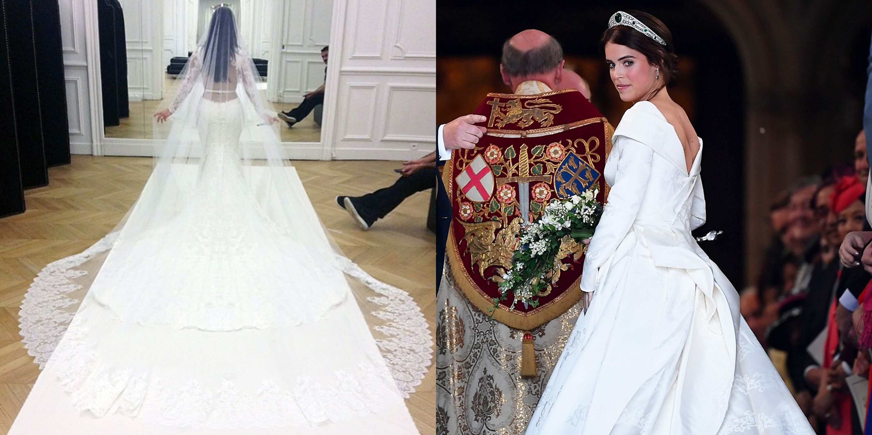 Greatest Wedding Dresses