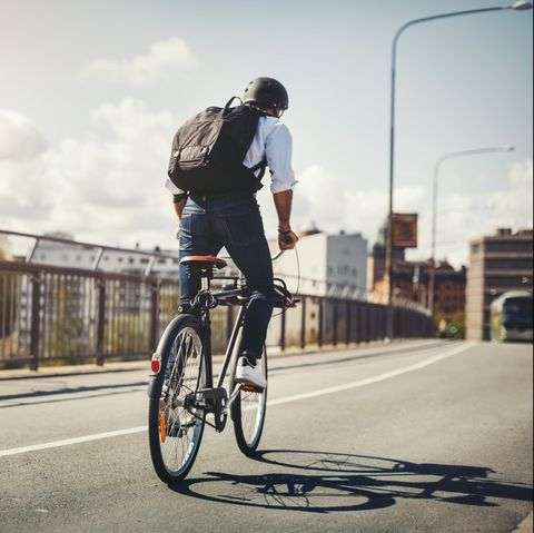 ebf5262a5f4 Cycling Commuting Health Benefits - Why You Should Ride to Work