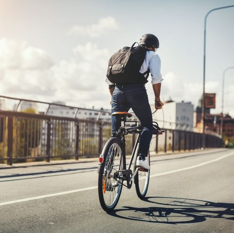 German Politician Proposes Cyclists Get an Extra Day of Vacation