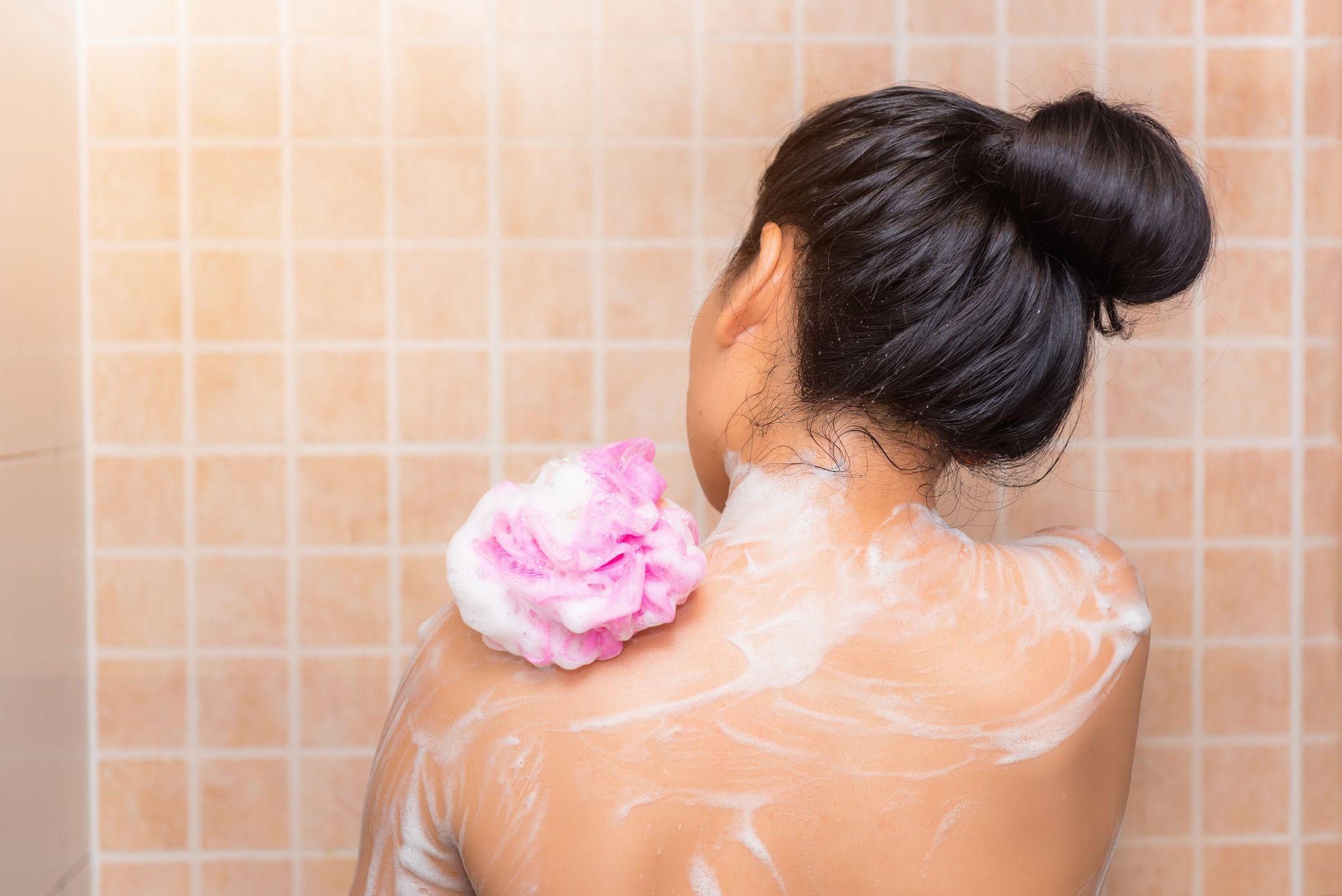 Moussel de Legrain en oferta para los fans de los geles de ducha con olor a limpio