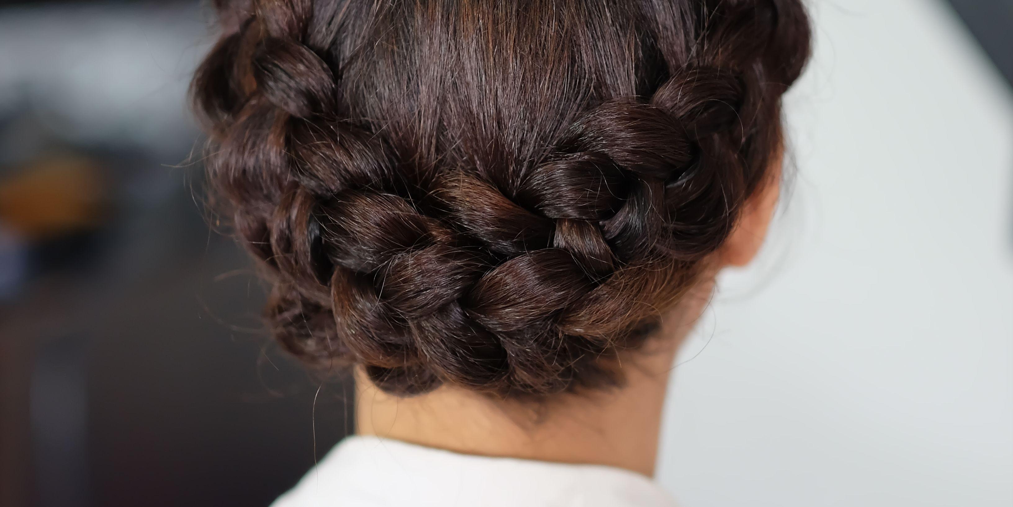 16 marathon hair ideas from Pinterest
