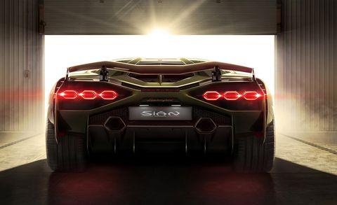 Land vehicle, Vehicle, Supercar, Automotive design, Car, Sports car, Automotive lighting, Performance car, Automotive exterior, Rim,