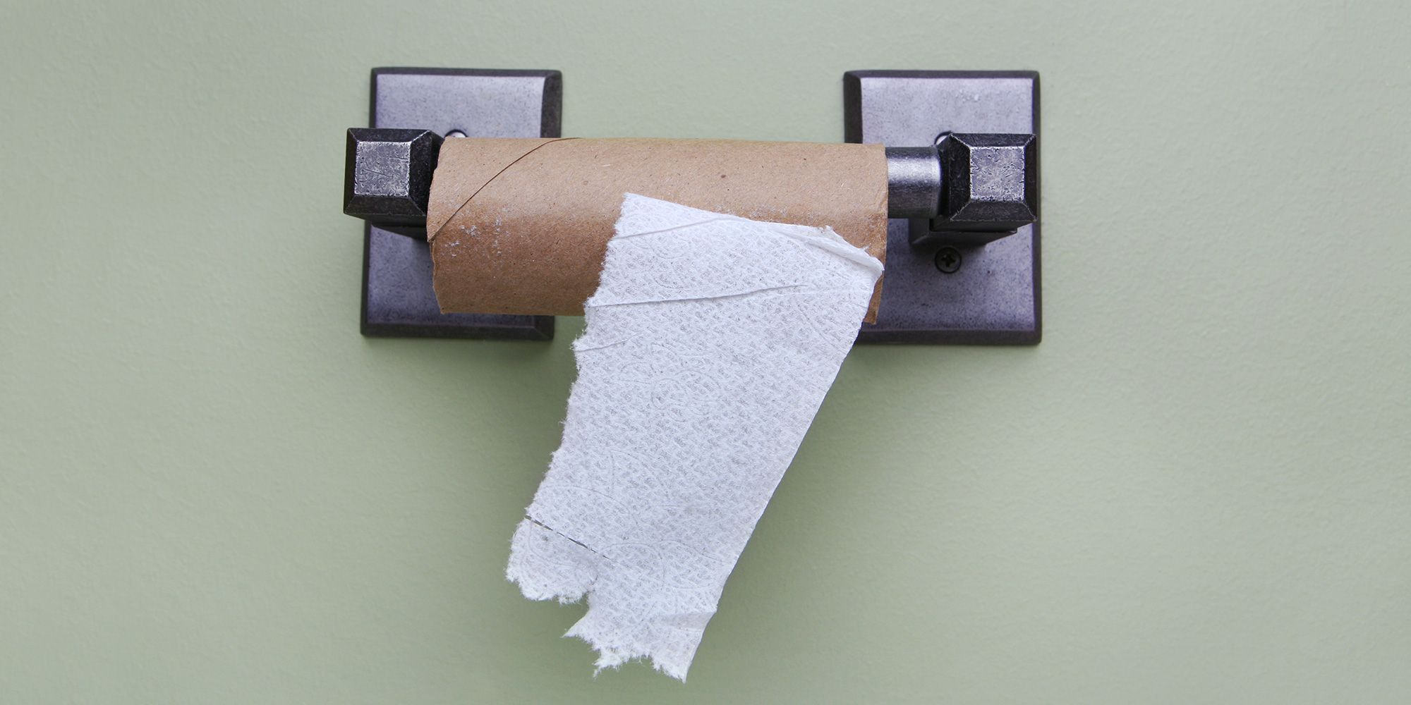 12 Reasons Why You Just Can't Poop
