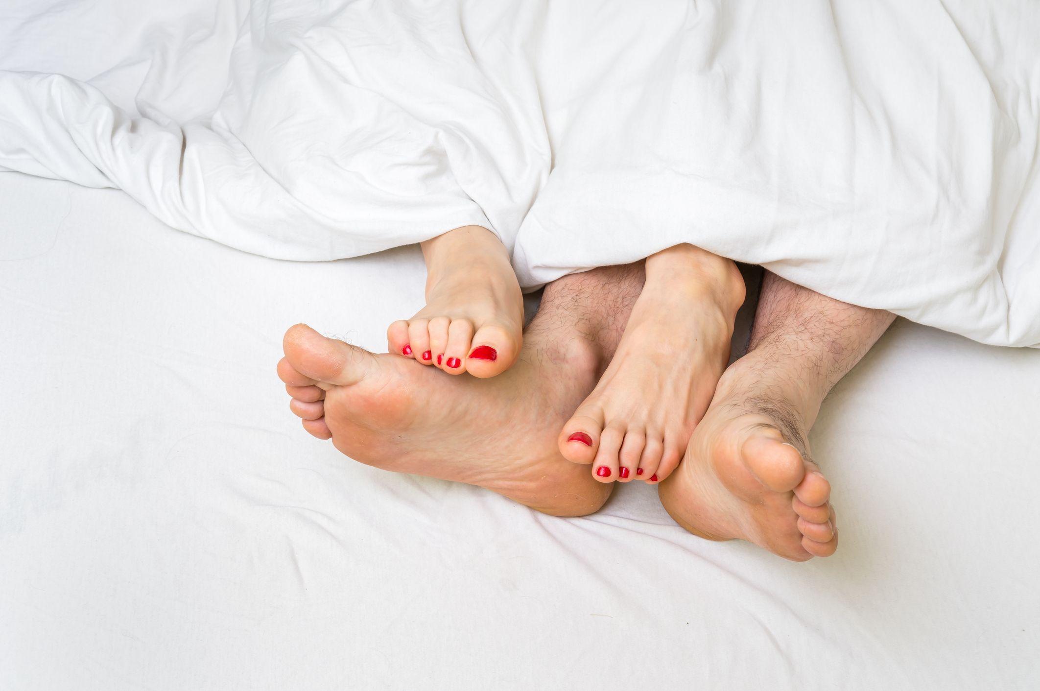 Sex injury alot of vaginal bledding