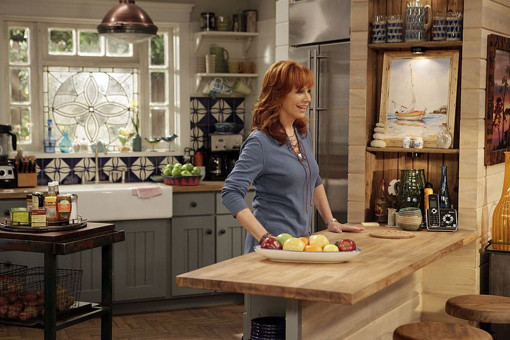 Reba McEntire Is Coming Back to TV and All Is Right With the World