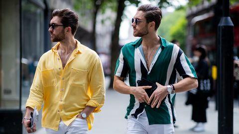 372cba0e6 Rebajas en Zara, Asos o Mango - Moda hombre con descuento para el verano