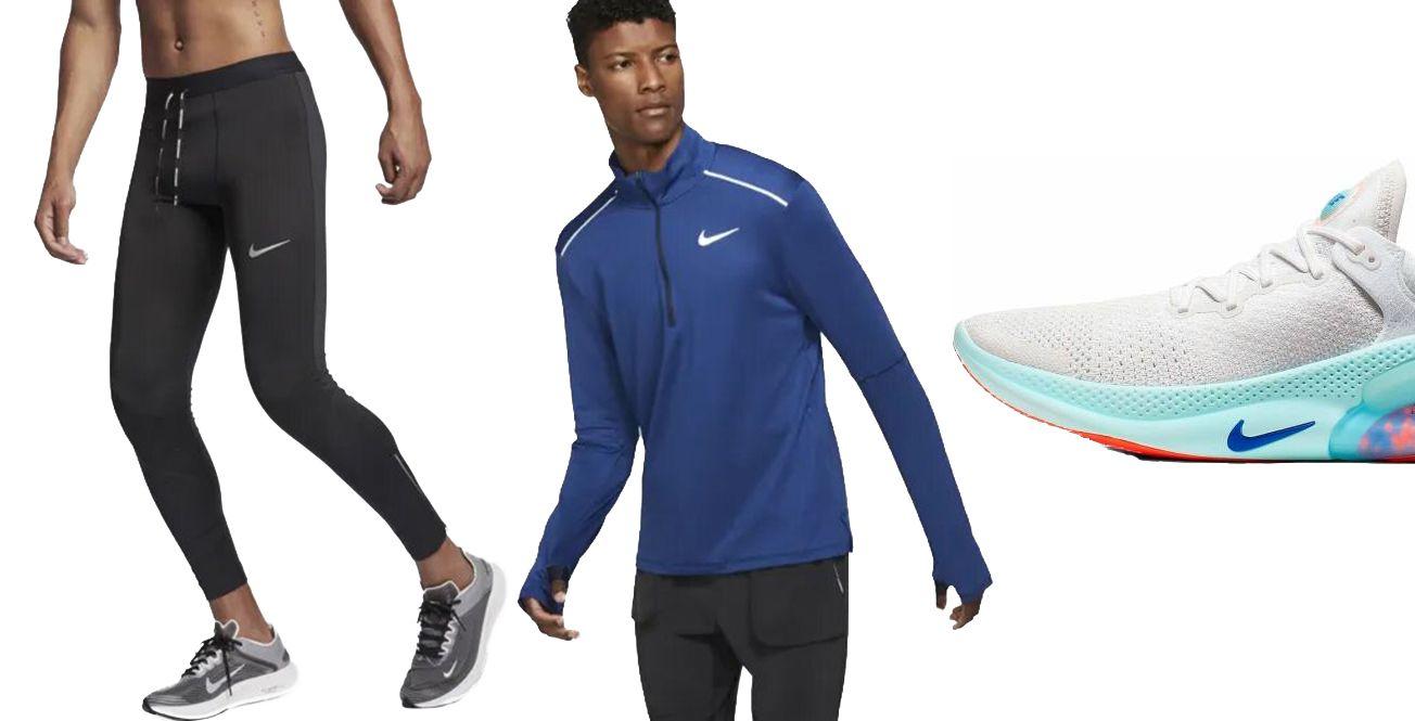 Discreto Matrona Tristemente  Las zapatillas y ropa de Nike que están arrasando en rebajas