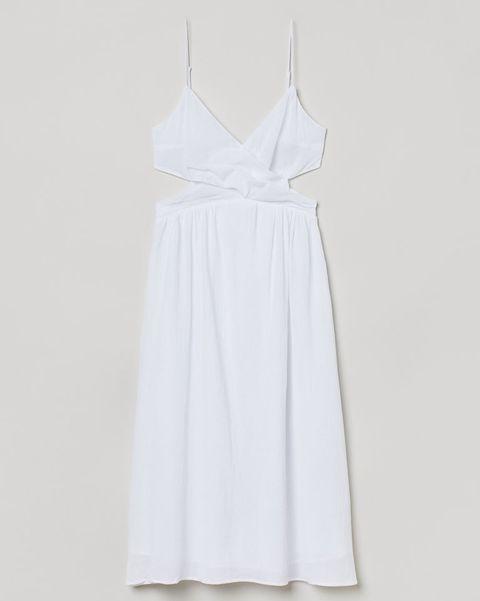 cinco vestidos de zara, hym y pull and bear para comprar en rebajas