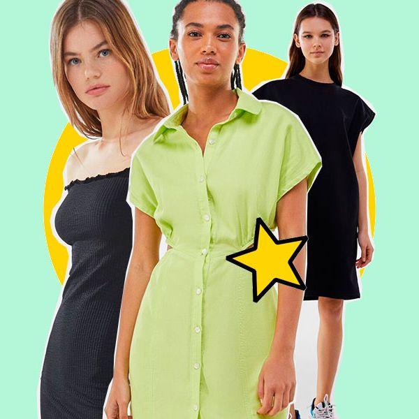rebajas vestidos de verano por menos de 13 euros