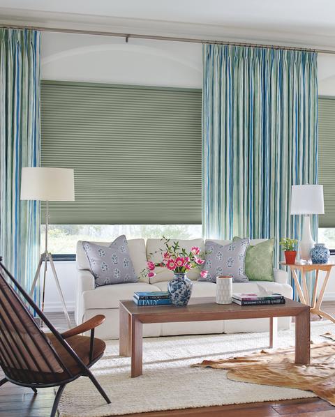 rebecca atwood garden stripe curtain