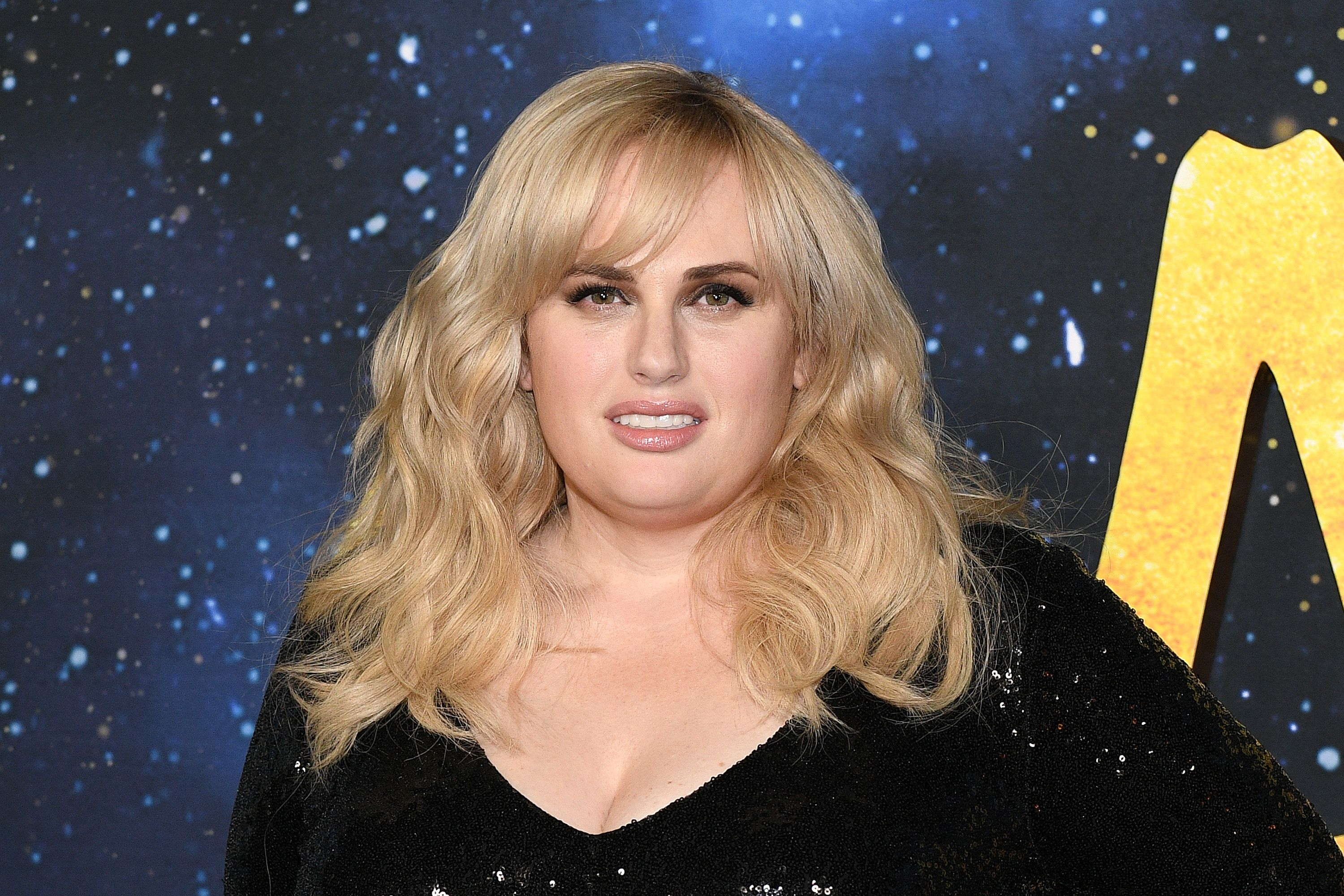 Rebel Wilson Reveals Her Weight Loss Transformation on Instagram