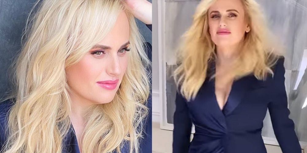 Rebel Wilson's Fans Go Ballistic in the Best Way After Seeing Her Cryptic Instagram - GoodHousekeeping.com