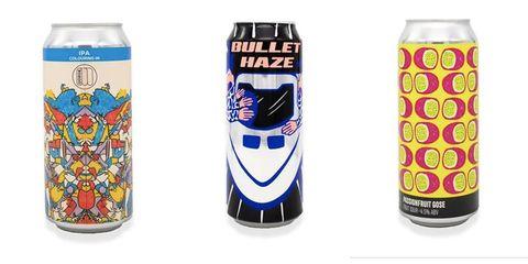 Beverage can, Drink, Energy shot, Energy drink, Soft drink, Sports drink, Water bottle, Bottle, Fictional character,