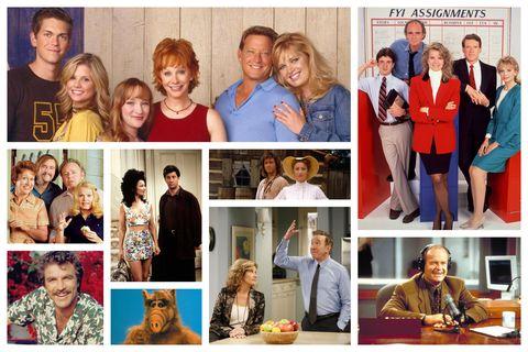 reboot tv shows
