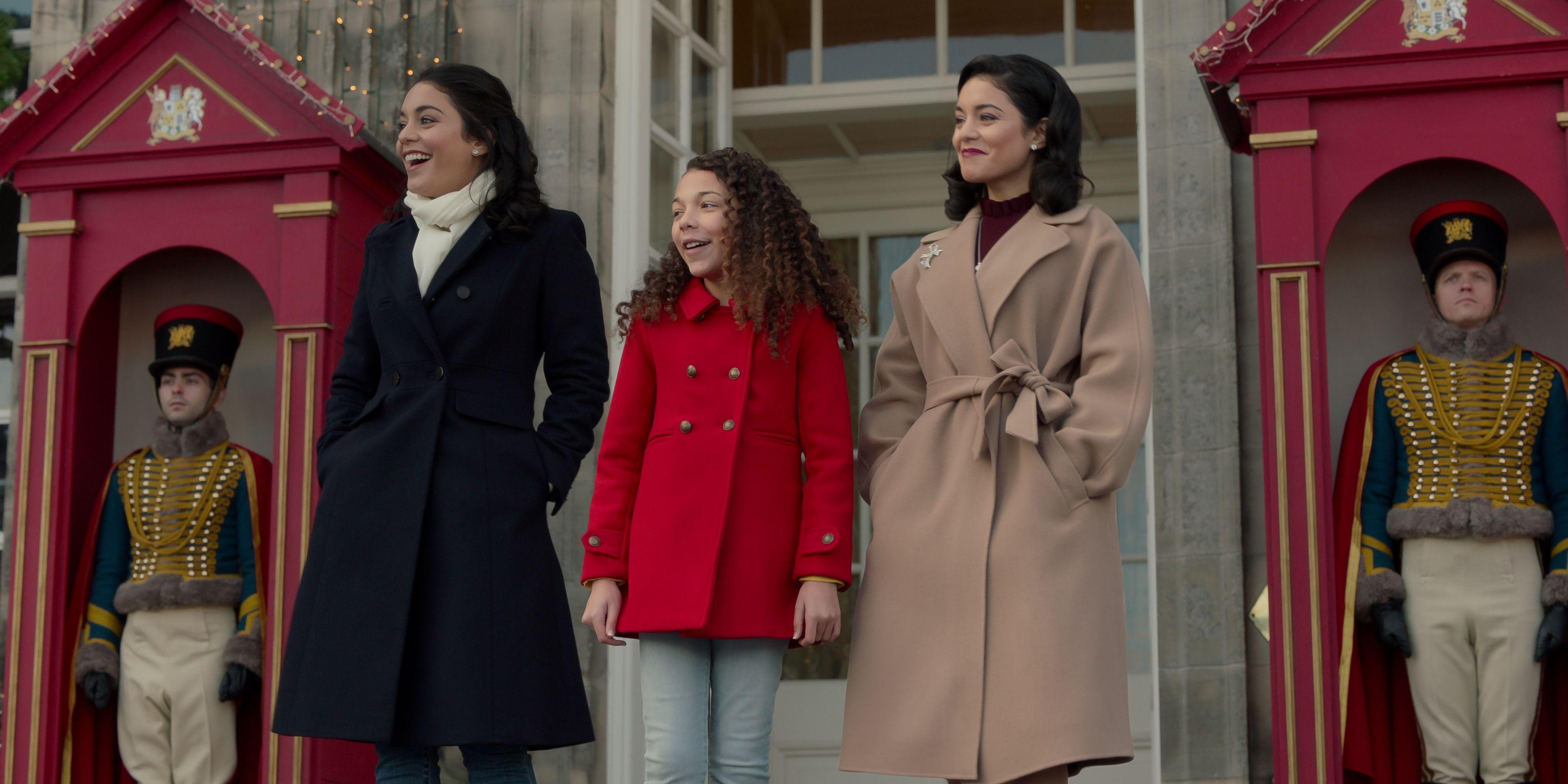 Estas son las 8 películas de Navidad que Netflix incluirá este 2020