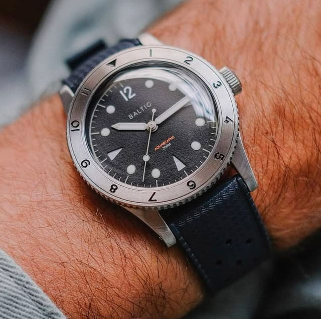 baltic watch diving
