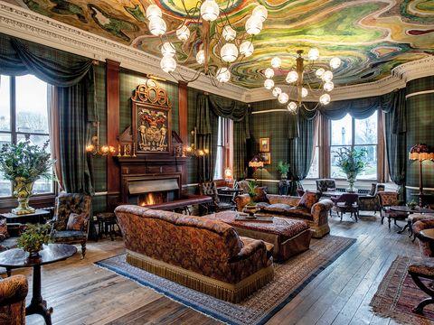 hotel escocia