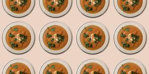 Gezond recept! Zo maak je vegan wortel-gembersoep