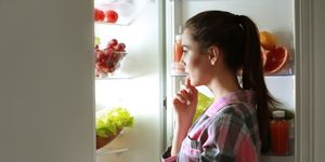 Recepten met ingrediënten die je in huis hebt