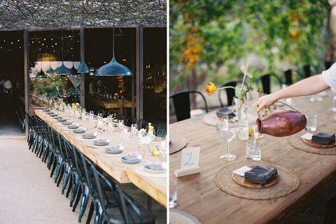 tabletop design