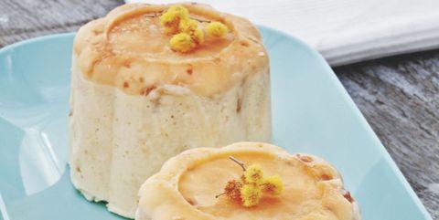 Dish, Food, Cuisine, Ingredient, Dessert, Semifreddo, Produce, Recipe, Baked goods,