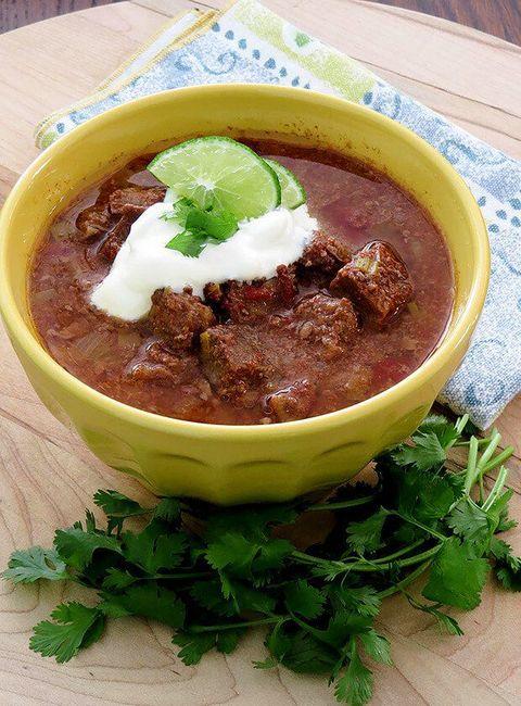 recetas para la olla exprés de dieta keto