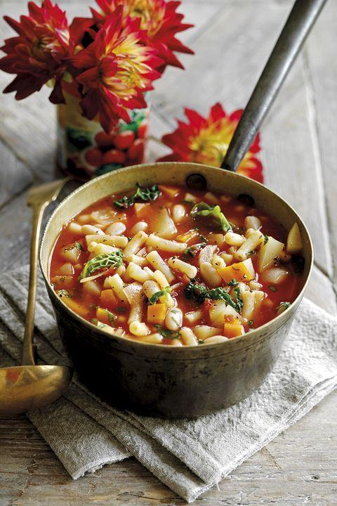 minestrone italiano