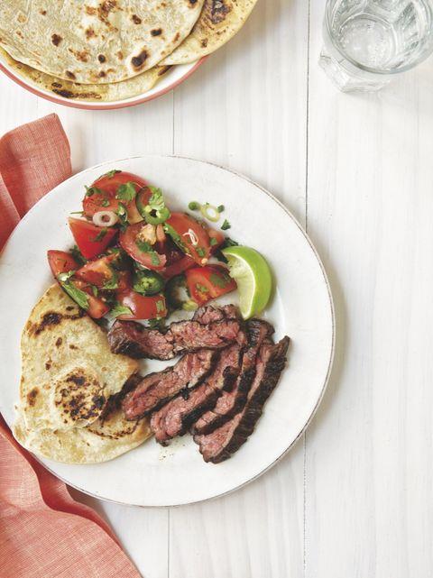 Dish, Food, Cuisine, Ingredient, Meat, Produce, Staple food, Flatbread, Recipe, Naan,