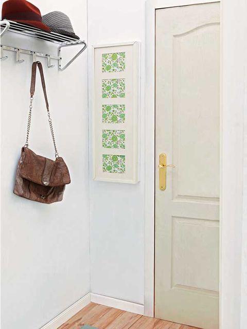 Room, Product, Door, Clothes hanger, Furniture, Interior design, Floor, Beige,