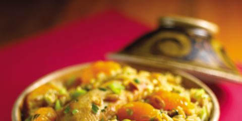 Food, Ingredient, Produce, Dish, Stew, Recipe, Cuisine, Serveware, Curry, Legume,