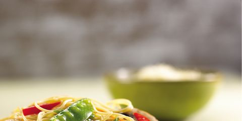Cuisine, Food, Ingredient, Chinese noodles, Tableware, Produce, Spaghetti, Pasta, Noodle, Pancit,
