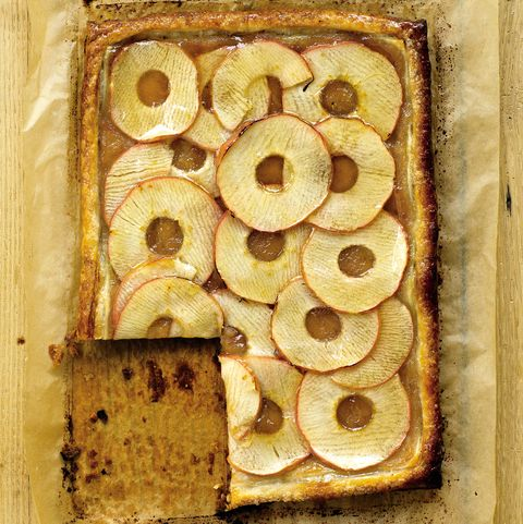 Best Apple Butter Tart Recipe - Easy Apple Butter Tart