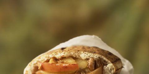 Cuisine, Food, Finger food, Dish, Ingredient, Fast food, Recipe, Snack, Sandwich wrap, Street food,