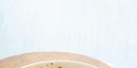 Food, Cuisine, Dish, Breakfast, Recipe, Dishware, Serveware, Ingredient, Side dish, Plate,