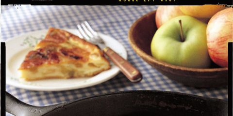 Food, Cuisine, Plate, Dish, Ingredient, Apple, Tableware, Fruit, Natural foods, Recipe,