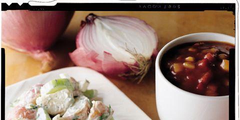 Food, Ingredient, Cuisine, Dish, Tableware, Bowl, Dishware, Recipe, Plate, Spoon,