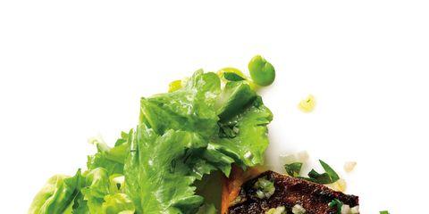 Food, Ingredient, Leaf vegetable, Leaf, Vegetable, Garnish, Fines herbes, Dish, Herb, Produce,