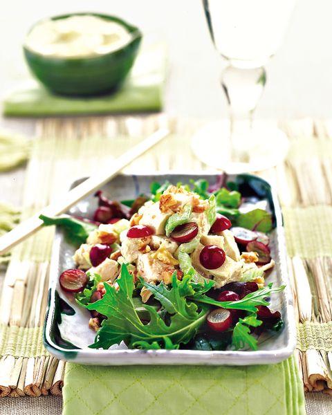 Food, Cuisine, Ingredient, Glass, Tableware, Dishware, Salad, Recipe, Serveware, Dish,