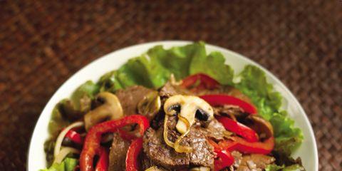 Food, Cuisine, Produce, Tableware, Ingredient, Dishware, Leaf vegetable, Vegetable, Salad, Recipe,