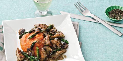Food, Dishware, Ingredient, Drink, Tableware, Meat, Recipe, Cuisine, Kitchen utensil, Cutlery,