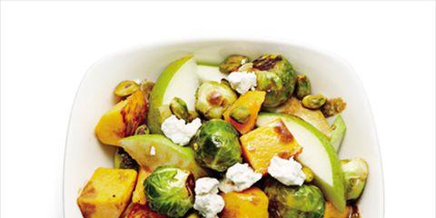 Food, Cuisine, Salad, Vegetable, Recipe, Dish, Produce, Ingredient, Dishware, Leaf vegetable,